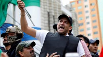 """Comisión de Fiscales del caso """"golpe de Estado"""" determinará fecha de citación a Camacho"""