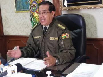 Caso Senkata: Dictan detención preventiva para el excomandante de la Policía Rodolfo Montero