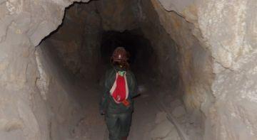 Rescatan los cuerpos de tres mineros fallecidos en el interior del Cerro Rico de Potosí