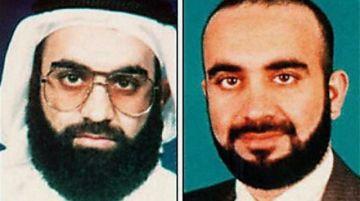 "Jalid Sheij Mohamed: el desafiante ""asesino en masa"" del 11-S"