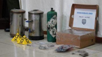 Juez envía a la cárcel de San Pedro al sospechoso de la explosión en cercanías de la Alcaldía de La Paz