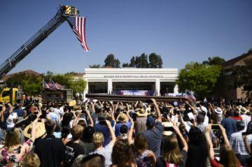 EEUU honra a los 3.000 muertos del 11-S
