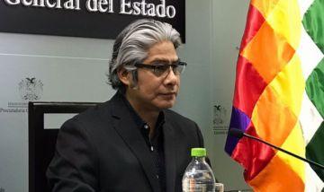 Estado responde a la CIDH que no converge gravedad en el caso de Añez
