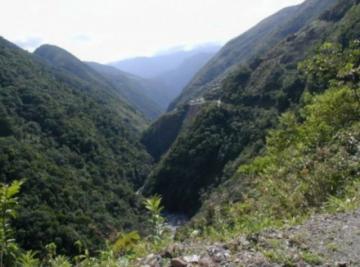 En Zongo, indígenas piden auxilio por persecución de empresario