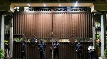 Iglesia Católica salvadoreña rechaza depuración de jueces y reelección presidencial