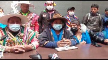 Organizaciones de Norte Potosí saludan que se concrete bono escolar