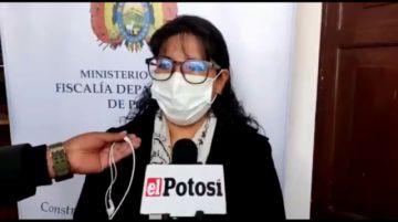 Fiscalía investiga asalto que terminó con un fallecido en Llallagua