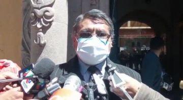 Distrital informa que el 21 de septiembre comienza el pago del bono estudiantil de 500 Bolivianos