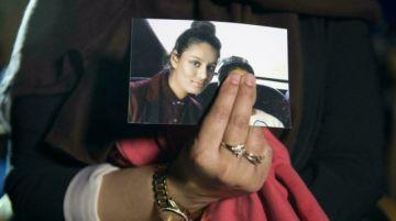 """Novia del EI"" se declara dispuesta a enfrentar a cargos por terrorismo en Reino Unido"