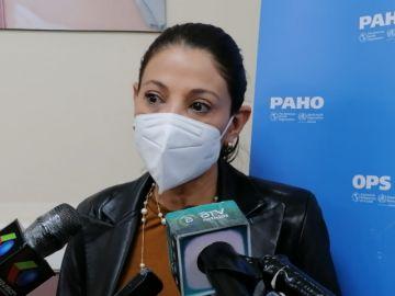 OPS/OMS en Bolivia sugiere que antes de pensar en una tercera dosis anticovid se complete el esquema de vacunación