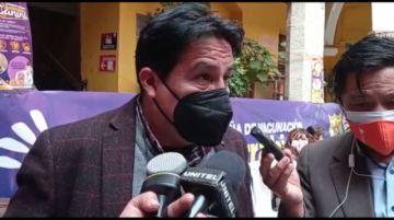 Reportan que en el municipio de Potosí hay al menos 64.500 canes