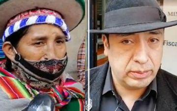 Caso 'golpe': Lidia Patty dice que fiscales se aplazaron