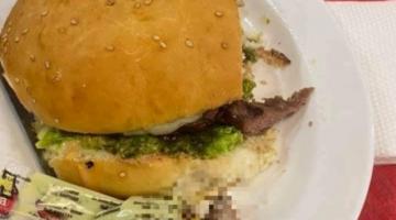 Gobierno conmina a indemnizar a trabajador de Hot Burger que perdió dos dedos