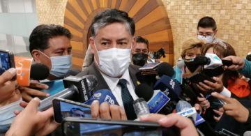 Lanchipa recuerda que Añez tiene dos procesos ante la justicia