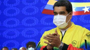 """La justicia de Venezuela tiene un """"papel muy importante"""" en la represión, según un informe de la ONU"""