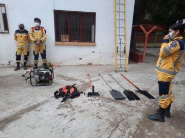 El Grupo Especial de Operaciones de Salvamento de Cochabamba activa campaña por nuevos equipos