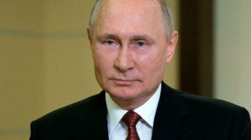 """Putin admite la existencia de """"decenas de personas"""" de su entorno con covid-19"""