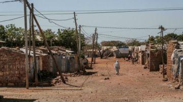 "Refugiados eritreos son víctimas de ""crímenes de guerra"" en Etiopía, denuncia HRW"