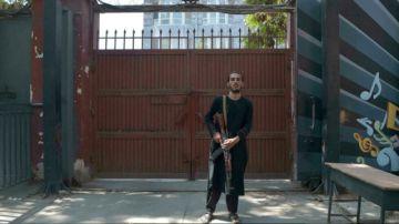 Músicos en Kabul, inconsolables al haber tenido que abandonar sus instrumentos