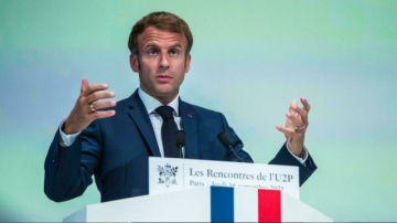 Francia abate al jefe del grupo Estado Islámico en el Gran Sáhara, anuncia Macron