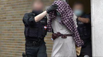 Reportan que hay cuatro detenidos en Alemania tras la amenaza de ataque contra una sinagoga