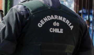 Chile: Detienen a gendarme acusado de abuso sexual a una reclusa boliviana