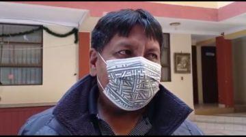 Potosí llega al 45 por ciento de inmunización contra la covid