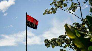 El ELN libera a 2 militares secuestrados en frontera colombovenezolana