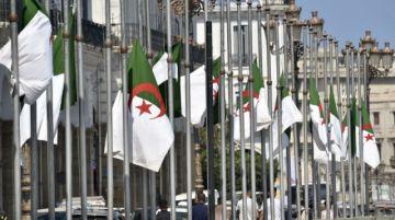 Expresidente Buteflika será sepultado junto a héroes de independencia de Argelia