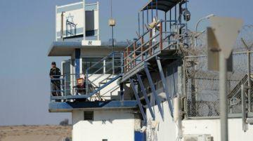 Ejército de Israel detiene a últimos dos palestinos fugados de prisión