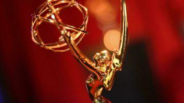 Estos son los ganadores de los premios Emmy de la TV en las principales categorías