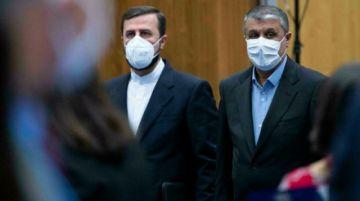 La comunidad internacional, preocupada por la escalada nuclear de Irán