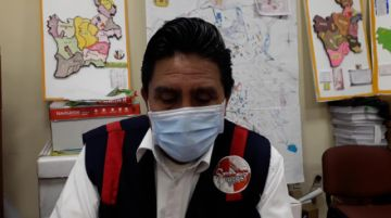 Campaña de vacunación antirrábica llegó al 87 % en la ciudad de Potosí