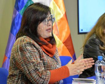 El Gobierno descarta incluir a periodistas y medios en proyecto de ley contra Legitimación de Ganancias Ilícitas