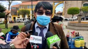 Alcaldía insiste en respetar protocolos de bioseguridad para fallecidos covid