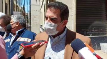 Justicia dicta orden de condena y dispone detención de Manfred, TCP admite Acción de Amparo