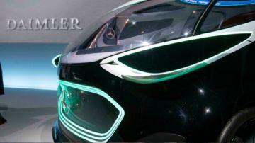 Organizaciones ecologistas demandan en Alemania a fabricantes de automóviles