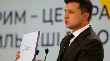 Reportan intento de asesinato contra el primer consejero del presidente de Ucrania