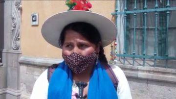 Reportan daños de afectación en cultivos por las tormentas en el norte de Potosí