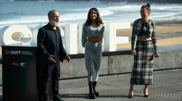 San Sebastián rinde tributo al polifacético Johnny Depp