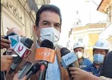 TDJ de Cochabamba deja que una Sala Constitucional de Sucre analice el amparo de Manfred