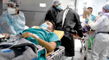 Justicia obliga al Ministerio de  Salud elaborar un plan de contingencia para afrontar cuarta ola