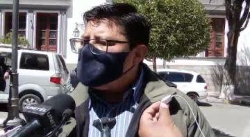 ¿En qué situación se encontró al líder de la Resistencia Cochala?