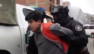 ANP y la APLP repudian abusos de la Policía contra trabajadores de la prensa en conflicto cocalero