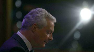 Europa ya no puede contar con EEUU para su defensa, dice un ministro francés