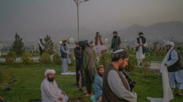 La comunidad internacional duda en reconocer a los talibanes