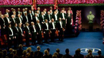 Los Nobel 2021 de Literatura y Ciencias serán entregados de nuevo en los países de los premiados