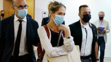 Audiencia judicial en Israel tras el presunto secuestro de un niño en Italia