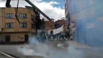 Choquehuanca convoca el sábado a un diálogo a sectores cocaleros en conflicto
