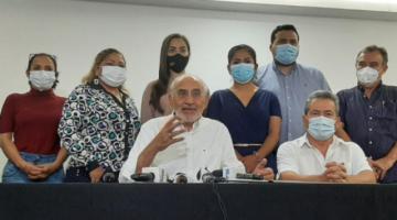 """Carlos Mesa califica de """"descarada"""" la manipulación que hace el Ejecutivo en el caso Reyes Villa"""